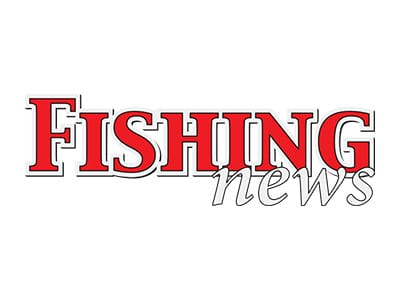 We're on the Cover of Fishing News!!!