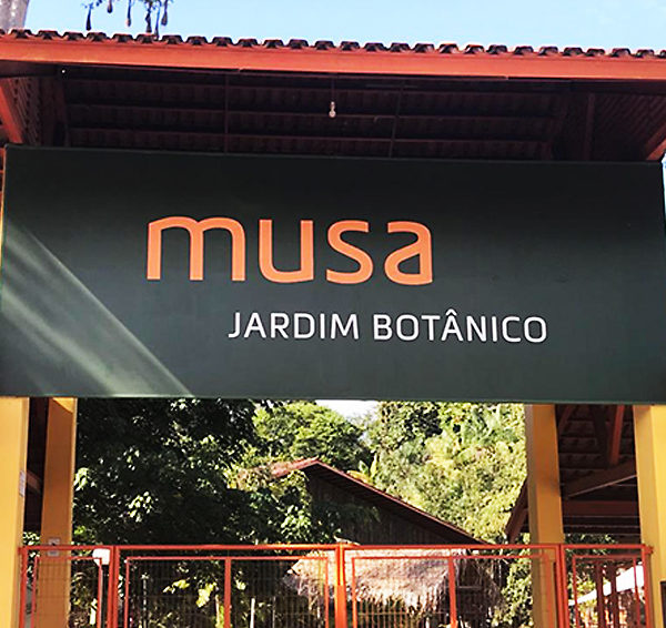 Musa Botanical Garden and CIGS Zoo – January 2019